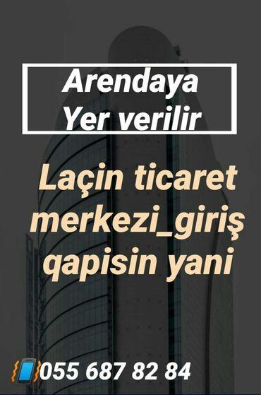 arenda zemli pod parkovku - Azərbaycan: 3 Adel arenda veririk