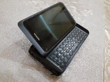 nokia-8 в Азербайджан: Nokia E7 20azn.Zapcast kimi satilir