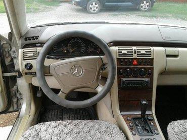 Mercedes-Benz E 280 1999 в Покровка