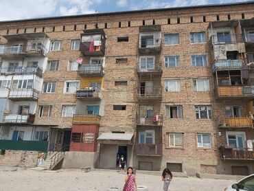 ���� ������������ �������������� в Кыргызстан: Индивидуалка, 2 комнаты, 49 кв. м