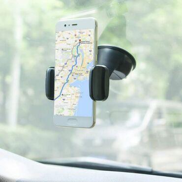 Auto držač za mobilni, navigaciju, model vakum 2- Model: Vakum 2-