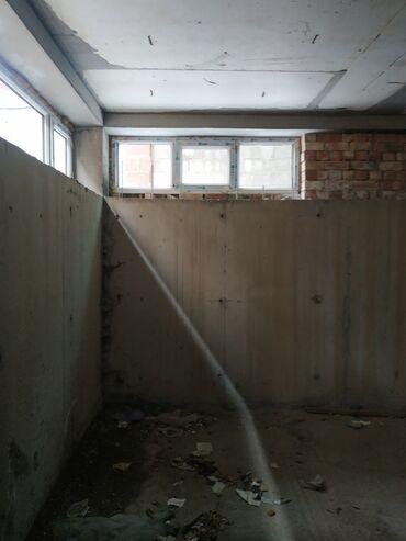 Продаю Подвальное помещение 137 м2 1 м2 Бишкек, мкр Джал из 5 этажн