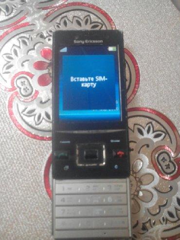 Sony Ericsson Azərbaycanda: Salam şəkildə olan soni erikson j20 tək özüdür adapteri yoxdur