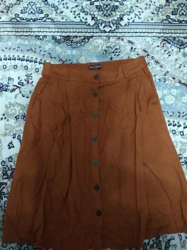 Продаю юбкуфирмы sela,42 размера в идеальном состоянии