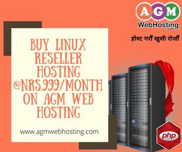 Linux Reseller Hosting - Buy Hosting in NepalBuy Linux Reseller