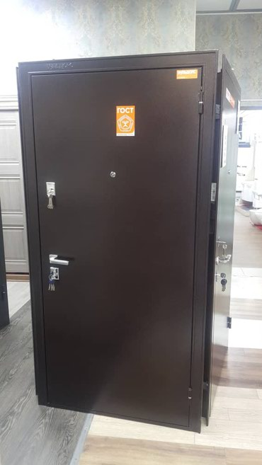 Входные бронированные двери.В в Бишкек