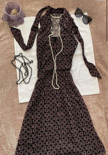 350 oglasa: MEXX NOVA postavljena sarena haljina bez rukava, S velicine, samo skin