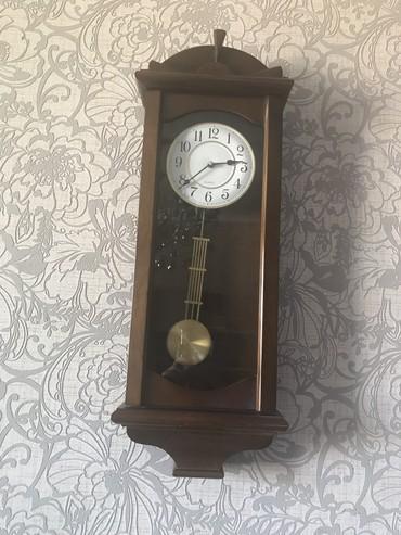 Антикварные часы - Кыргызстан: Настенные часы