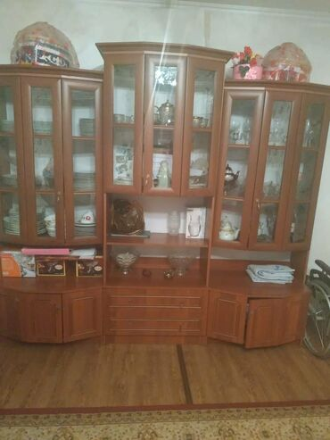 Гарнитуры - Сокулук: Продается горка