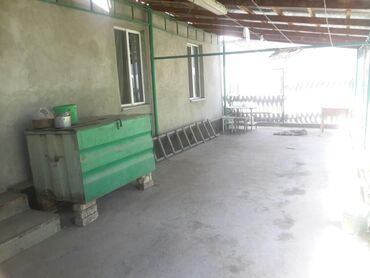 как обменять дом на квартиру в Кыргызстан: Продам Дом 58 кв. м, 5 комнат