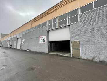 Склад в аренду склад 2700 м2 сдается тёплое помещения под склад с