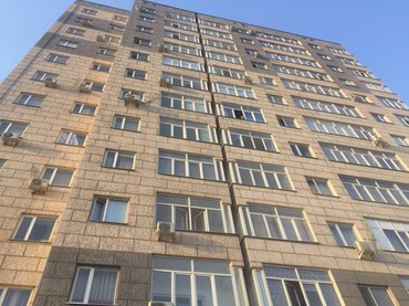 Продаю 1 комнатную квартиру верхний Джал По южной Магистрали в Бишкек