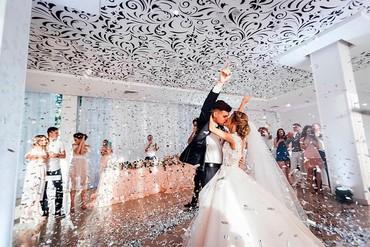 Организация свадеб.если у вас нет времени бегать и выбирать ресторан