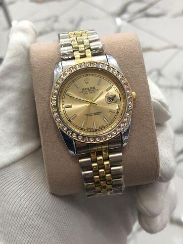 qadın oksfordları - Azərbaycan: Gümüşü Qadın Qol saatları Rolex