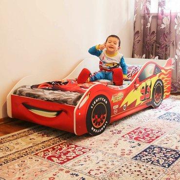 Детская кровать, детская в Бишкек