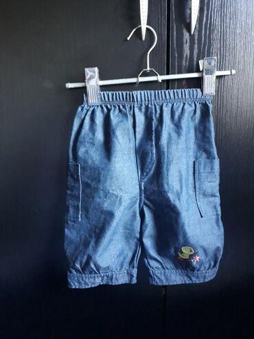 Decije pantalonice bez oštećenja  Velicina 86