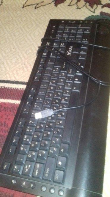 продаю клавиатура в хорошем состоянии в Бишкек
