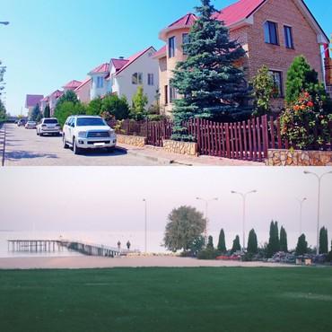 Продаю коттедж 250кв.м, жилая площадь в Бишкек