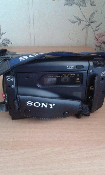 Видеокамера SONY. 8 млм. Производство Япония. в Кант