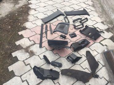 Продаю на бмв е34 bmw в Бишкек