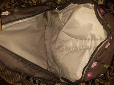 Bakı şəhərində Məktəbli çantası. İstifadə olunub. amma heç bir yeri xarab deyil.