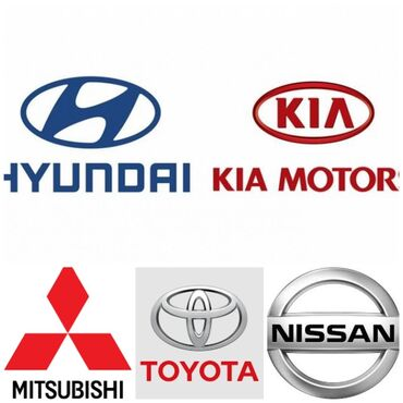 10618 elan: #Hyundai #Kia #Nissan #Toyota #Mitsubishi Ehtiyyat hisseleri Tam oriji