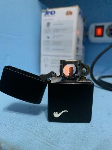 зажигалка zippo в Кыргызстан: Zippo зажигалока Made U.S.A