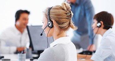 Potrebne su mi devojke i momci do 25 godina koji bi radili posao call - Beograd