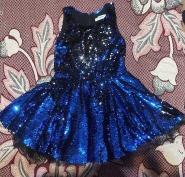 Стильное,очень эффектное платье на девочку от 5 до 7 лет,красиво