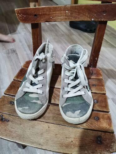 Dečija odeća i obuća - Prokuplje: Patike marke,, Elefant,, dobro očuvane, malo korišćene, broj 30