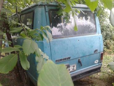 Peugeot - Кыргызстан: Peugeot 1.9 л. 1991 | 215 км