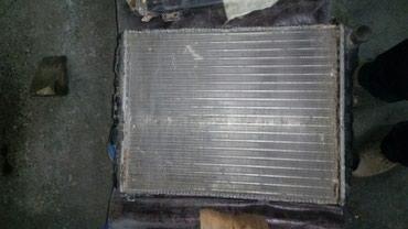 Куплю радиатор Ауди 80 купе б2 1981 года. в Бишкек