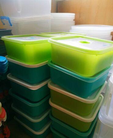 Контейнер сатылат - Кыргызстан: Контейнеры 3в1 для пищевых продуктов