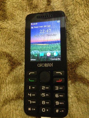 Alcatel model 2038x korišćen kao nov. Ide bez punjaca