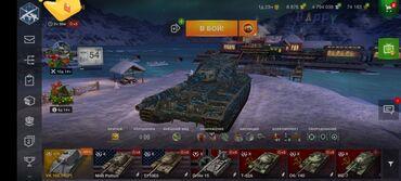 картинка пейзаж в Кыргызстан: World of tanks blitz мобильный игра 10лвл 10шт 2 штуки 8 уровня прем т