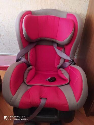 bmw-5-серия-520-mt - Azərbaycan: Usaq oturacagi satilir masin ucun hec bir problemi yoxdu yaxsi
