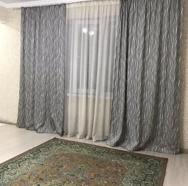 35 кв. м, 1 комната