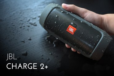 Jbl charge 2+ - Beograd