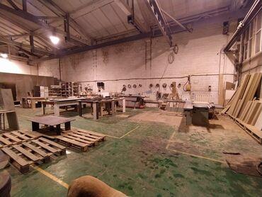 Работа в оше швейный цех - Кыргызстан: Продаю срочно мебельный цех с оборудованием. В отличном месте
