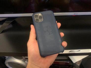 купить iphone бу в рассрочку в Кыргызстан: Б/У IPhone 11 Pro 64 ГБ Черный