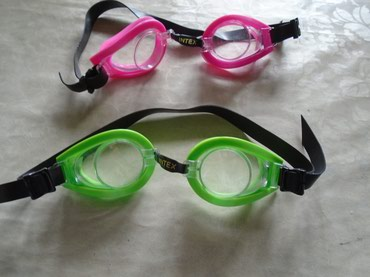 Naočari za ronjenje, mislim da su dečije ali se veličina može - Belgrade