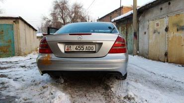 ТЮНИНГ ОБВЕС В отличного качества на в Бишкек