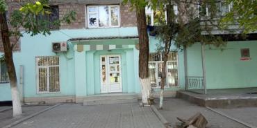 продается-коммерческая-недвижимость в Кыргызстан: Продается нежилое помещение площадью 50 кв.м., расположено по адресу
