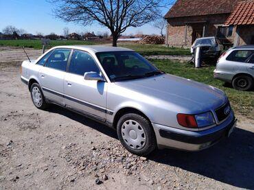 Audi a3 1 8 tfsi - Srbija: Audi 100 2.8 l. 1992 | 350000 km