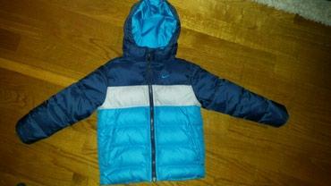Nike dečija jakna u ekstra stanju! - Kraljevo