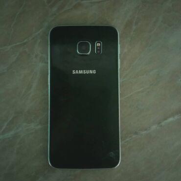 samsung s6 32gb в Кыргызстан: Продаю телефон Samsung s6 edge телефон номер