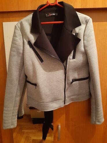 ** FB sister jaknica KAO NOVA **Naznacena velicina je L. Nosena je par