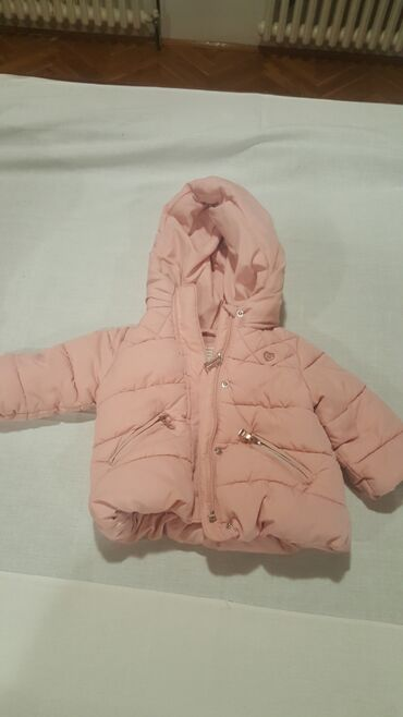 Zara jakna - Srbija: Zara jaknica bez ostecenja