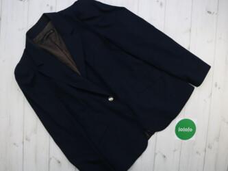 Женский пиджак Zara, р. XL    Длина: 70 см Плечи: 37 см Рукав: 68 см П