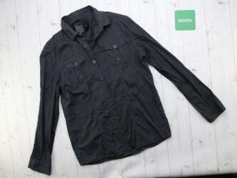 Стильная женская рубашка URBAN SPIRIT,р. M Длина: 65 см Рукава: 63 см